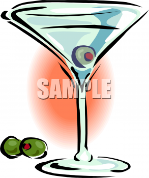 Andsearching Martini Cliparts Vectors Matches Martini Clip Art