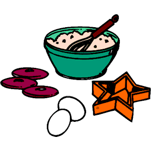 Baking Cookies Clip Art Baking Cookies 2 Png