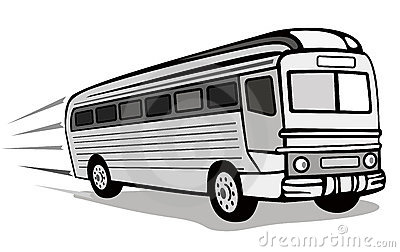 Charter Bus Clipart Images   Pictures   Becuo