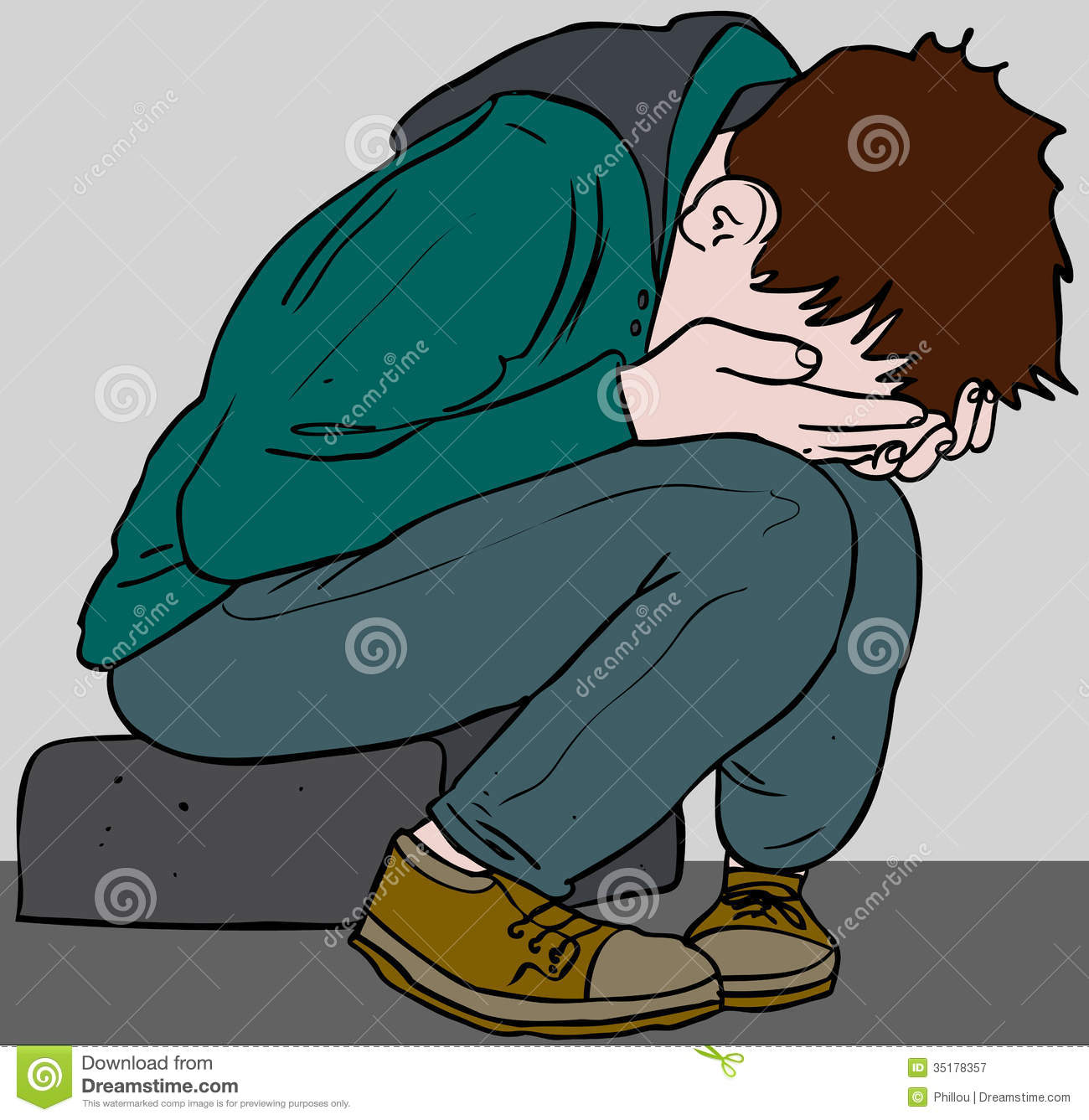 free clipart images depression - photo #26