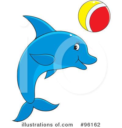 Christmas Dolphin Clipart - Clipart Kid