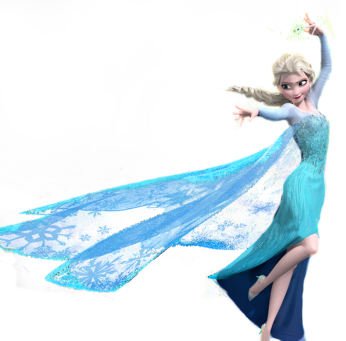 Elsa   Frozen Photo  35002100    Fanpop