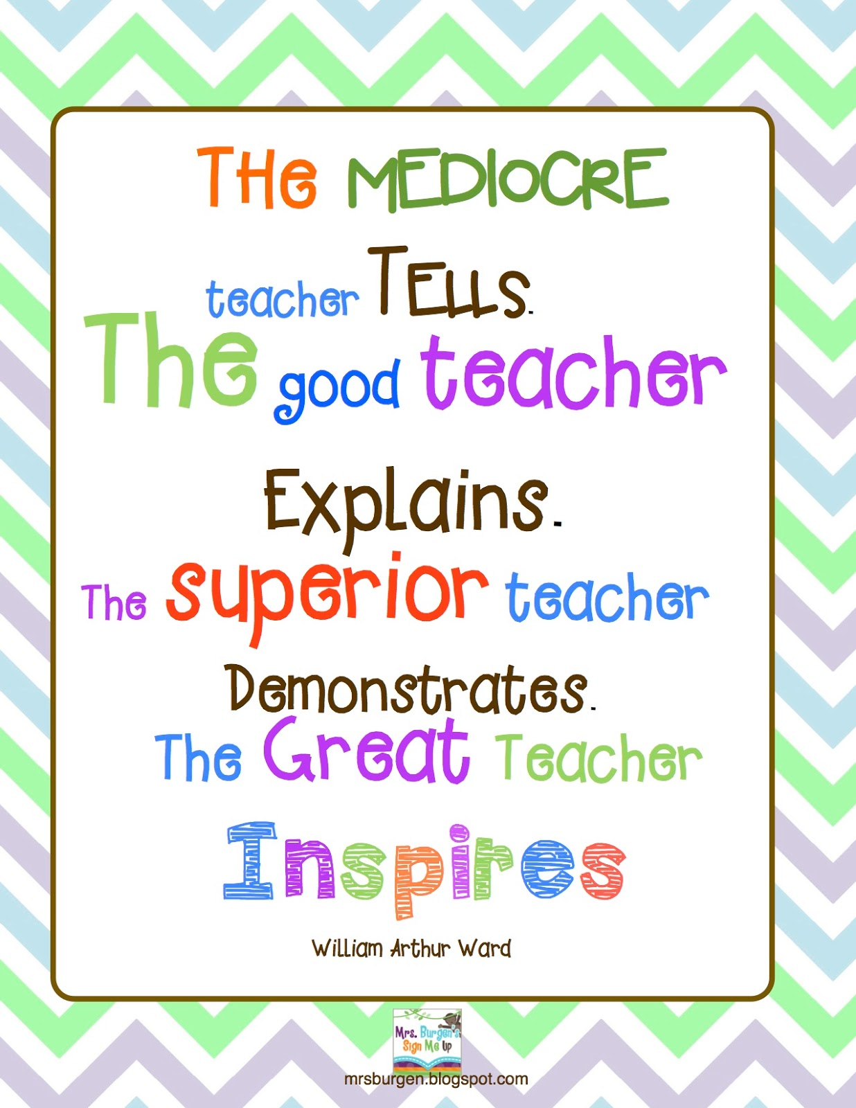 inspirational teacher clipart clipart kid