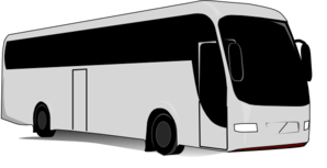 Travel Trip Bus Clip Art Pictures To Like Or Share On Facebook