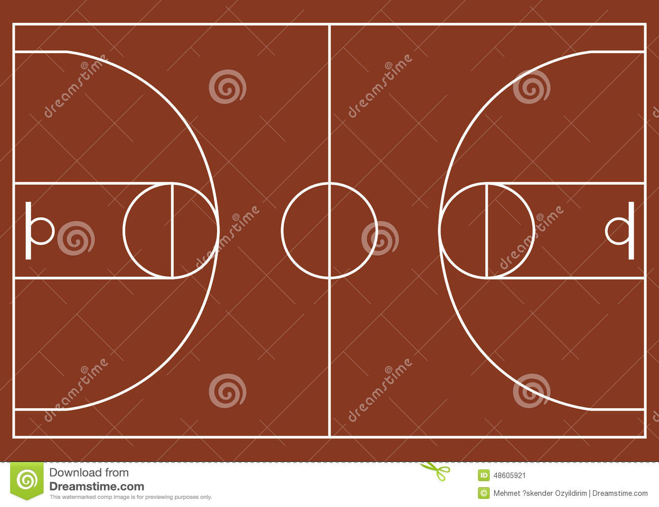 Basketball Court Abstract Vector Background Mr No Pr No 2 67 2