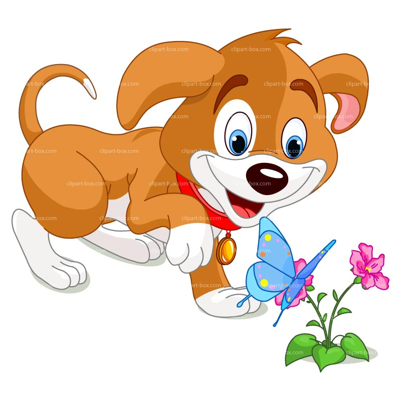 free clipart of dog - photo #27