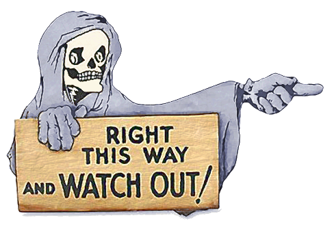 Halloween Watch Out   Http   Www Wpclipart Com Holiday Halloween