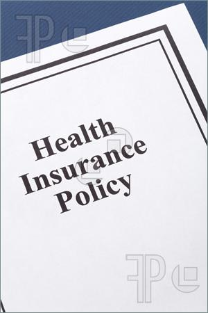Health Insurance Clip Art