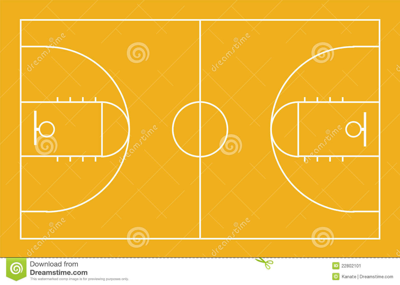 Illustration Of Basketball Court Background Mr No Pr No 2 1388 2
