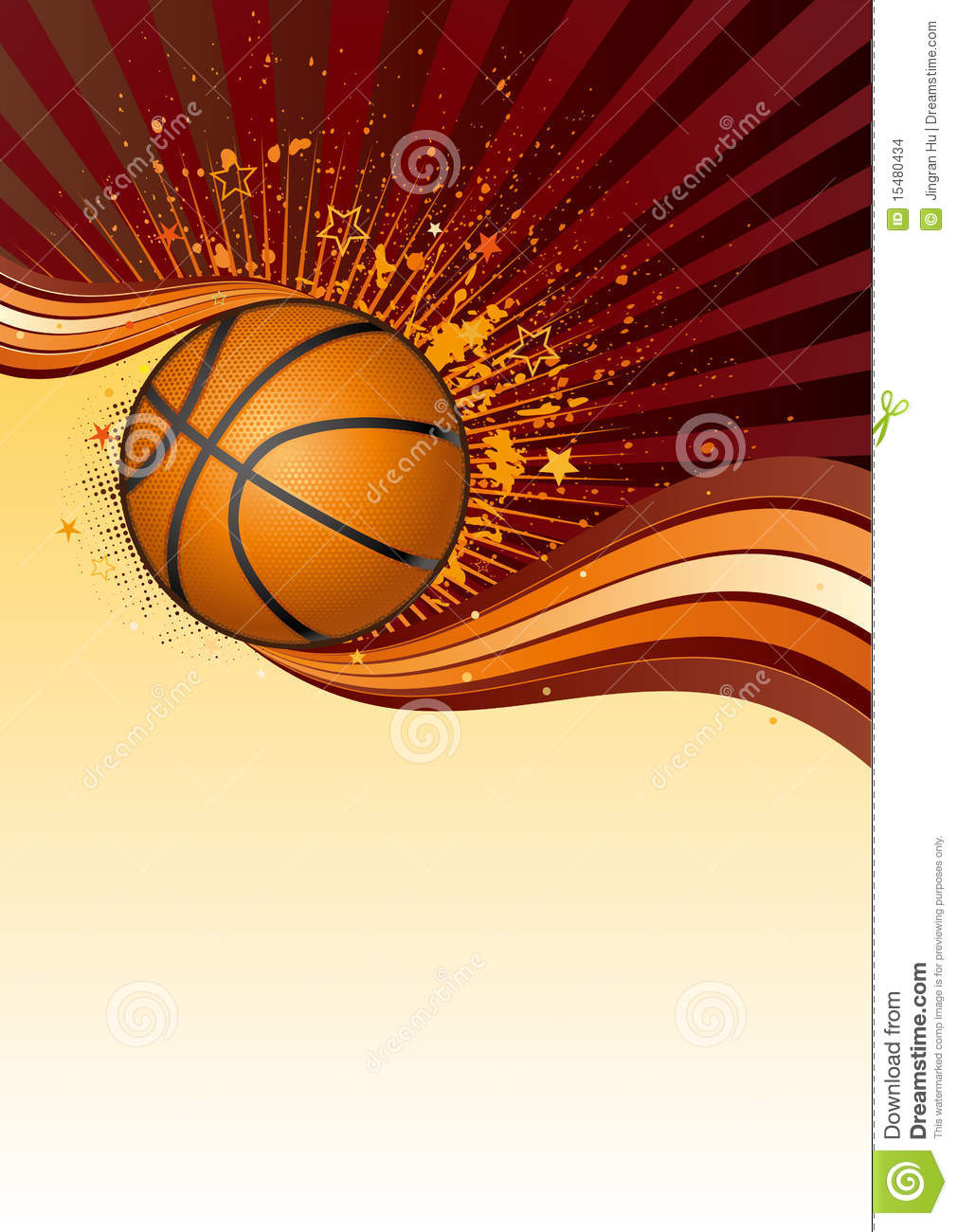 Illustration Of Basketball Sport Mr No Pr No 3 908 6