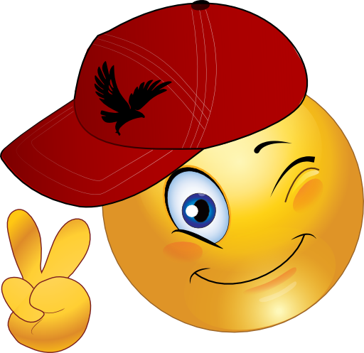 Smiley Emoticon Clipart - Clipart Kid