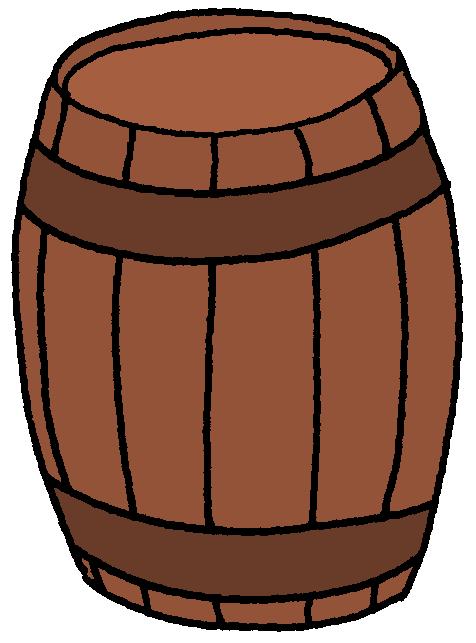 Keg Clipart - Clipart Suggest