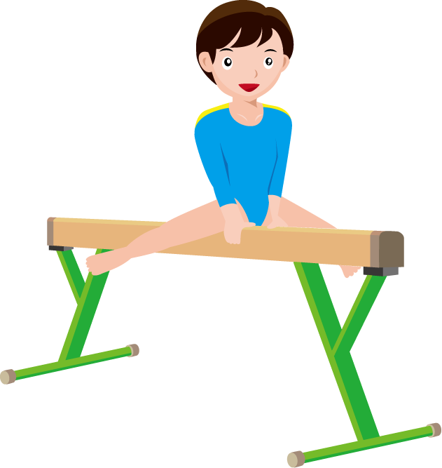 Gymnastics Clipart Images Image Search Results