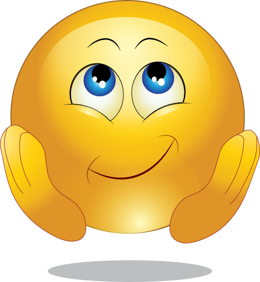 Happy Smiley Emoticon Clipart Royalty Free Public Domain Clipart