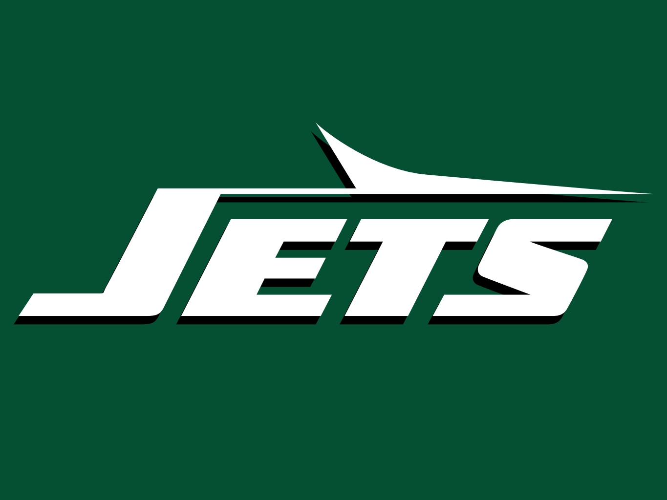 New York Jets Logo Clipart   Cliparthut   Free Clipart