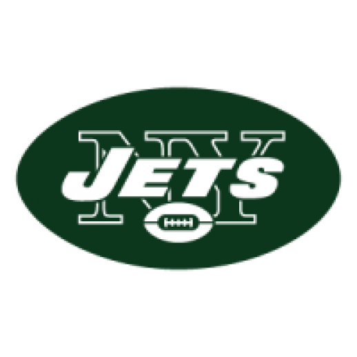 New York Jets Logo Vector Ai Free Graphics Download Clipart