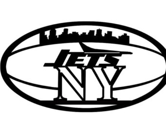 New York Jets Wall Art   Metal Art   Home Decor   Make Great Gifts