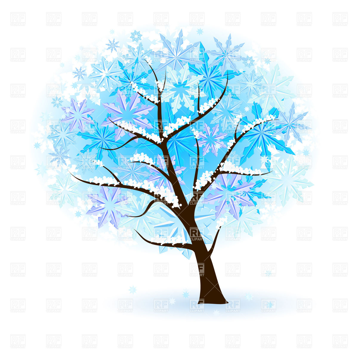 Winter Animals Clipart - Clipart Kid
