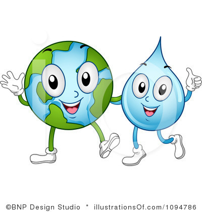 Water Clip Art Royalty Free Water Clipart Illustration 1094786 Jpg