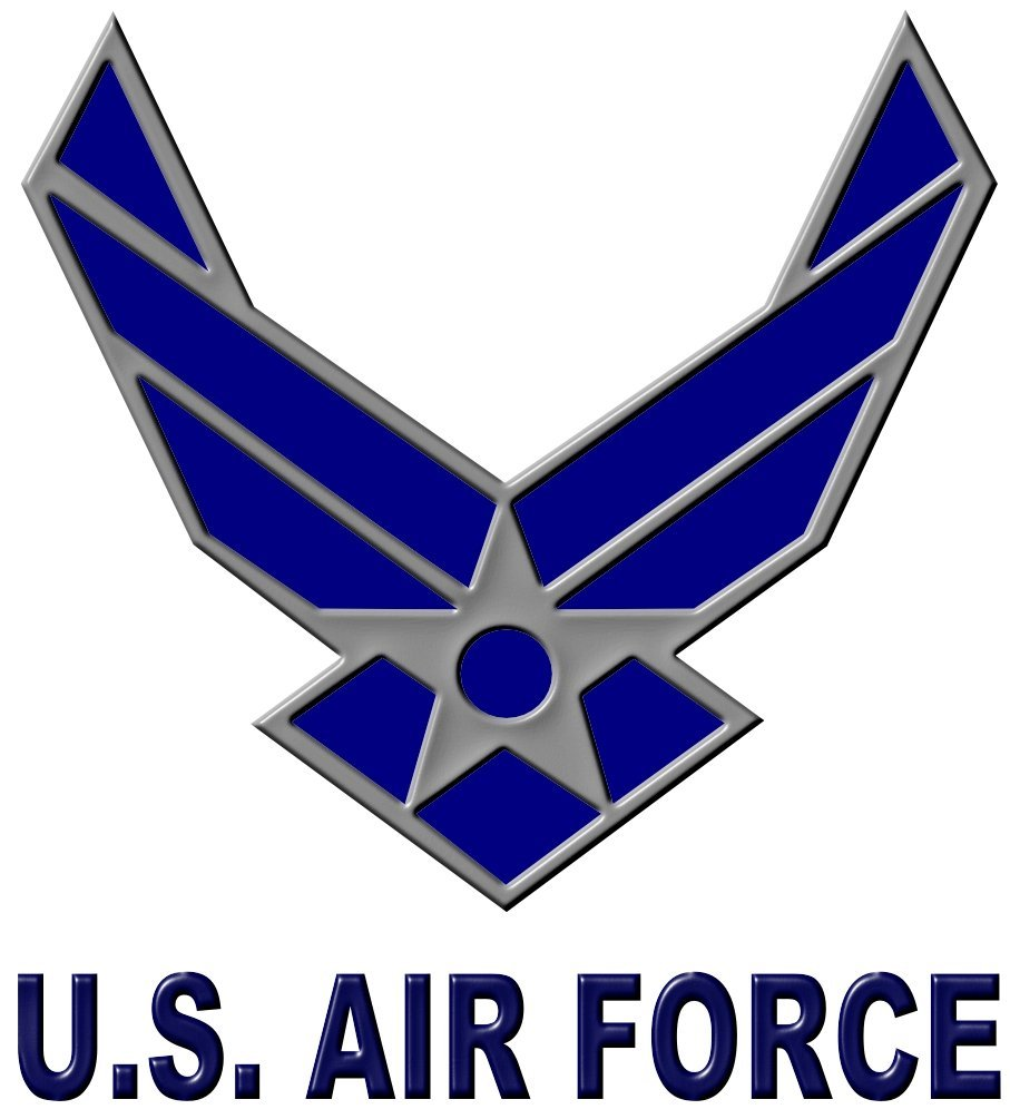 Air Force Logocatalyst Productions