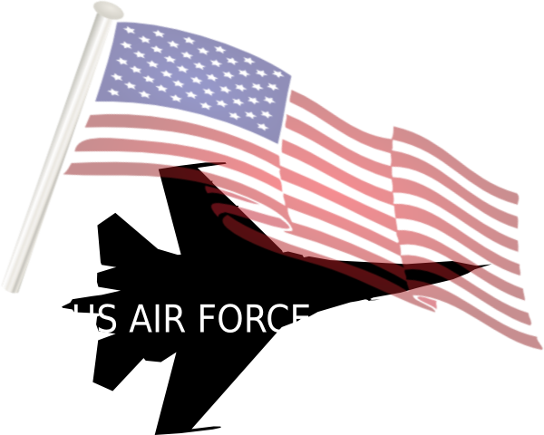 Air Force Rank Clip Art Success