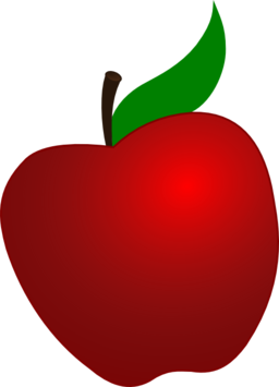 Apple Clipart   Royalty Free Public Domain Clipart