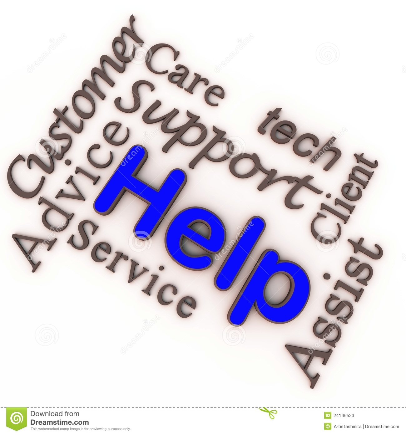 Customer Support Clipart Customer Care Help