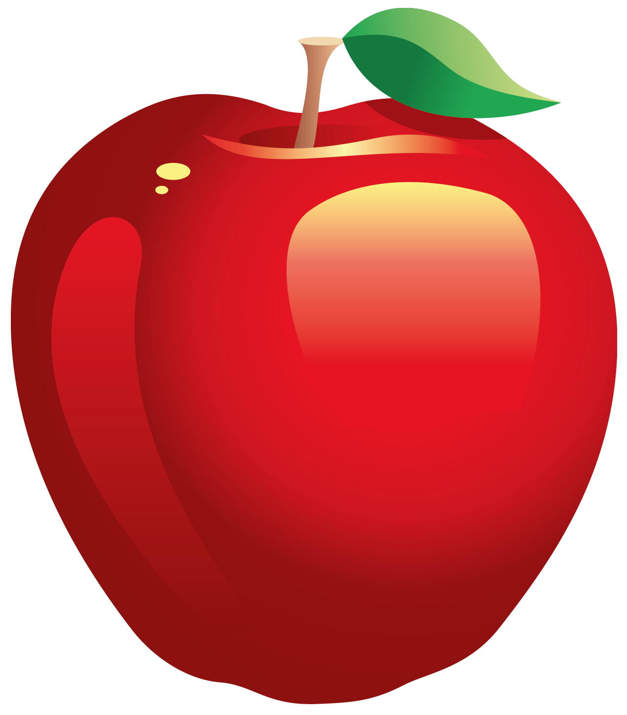 Clip Art Apple Ios Clipart - Clipart Kid