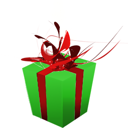 Christmas Gift Box Clipart - Clipart Suggest