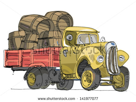 Old Pickup Truck Stock Photos Images   Pictures   Shutterstock