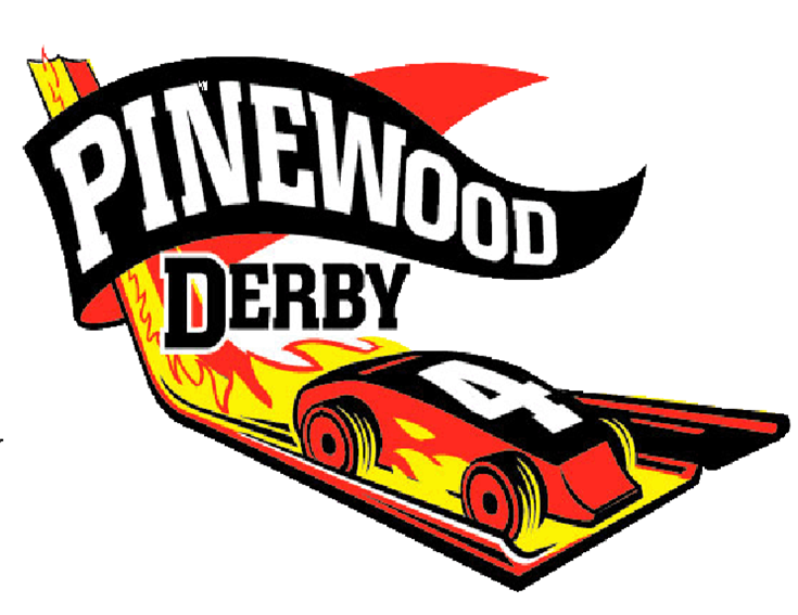 Pinewood Derby Clip Art   Cliparts Co