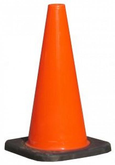 Orange Traffic Cones Clipart Traffic Cone