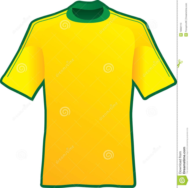 clipart football shirts - photo #46