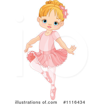Ballet Clipart Free Download Royalty Free  Rf  Ballerina
