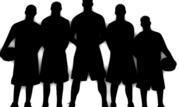 Basketball Silhouette Png Free Cliparts That You Can Download To You