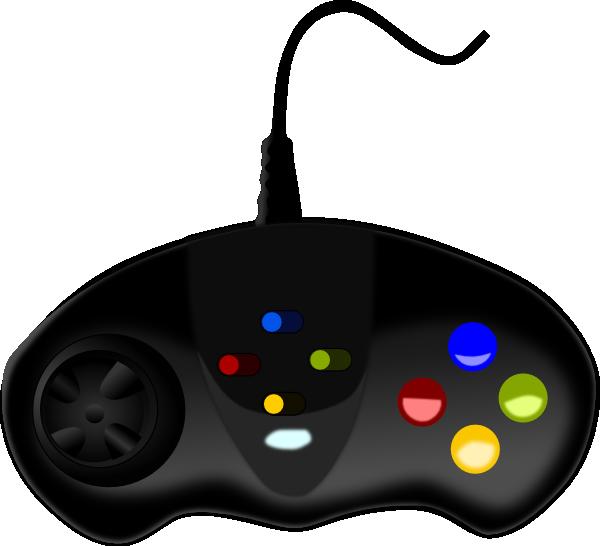 Clip Art Video Game Controller Clip Art controller clipart kid clip art at clker com vector online royalty