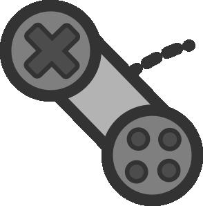Game Controller Clip Art At Clker Com   Vector Clip Art Online