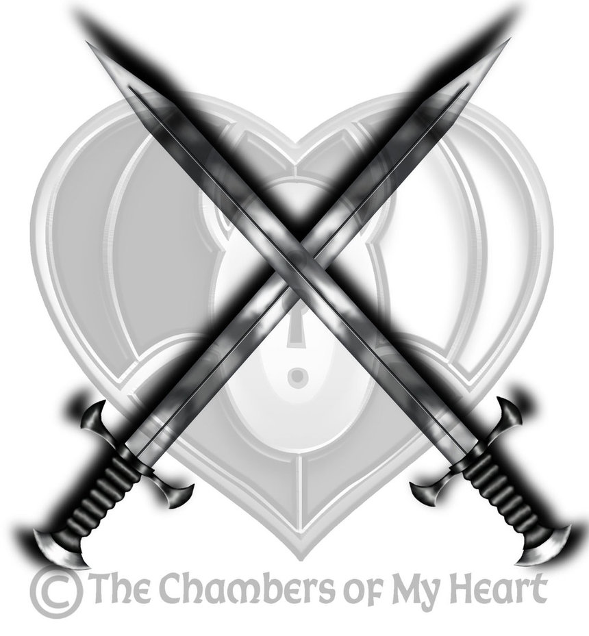 Knight Sword Clip Art Watermarked By Yourhumblehost On Deviantart