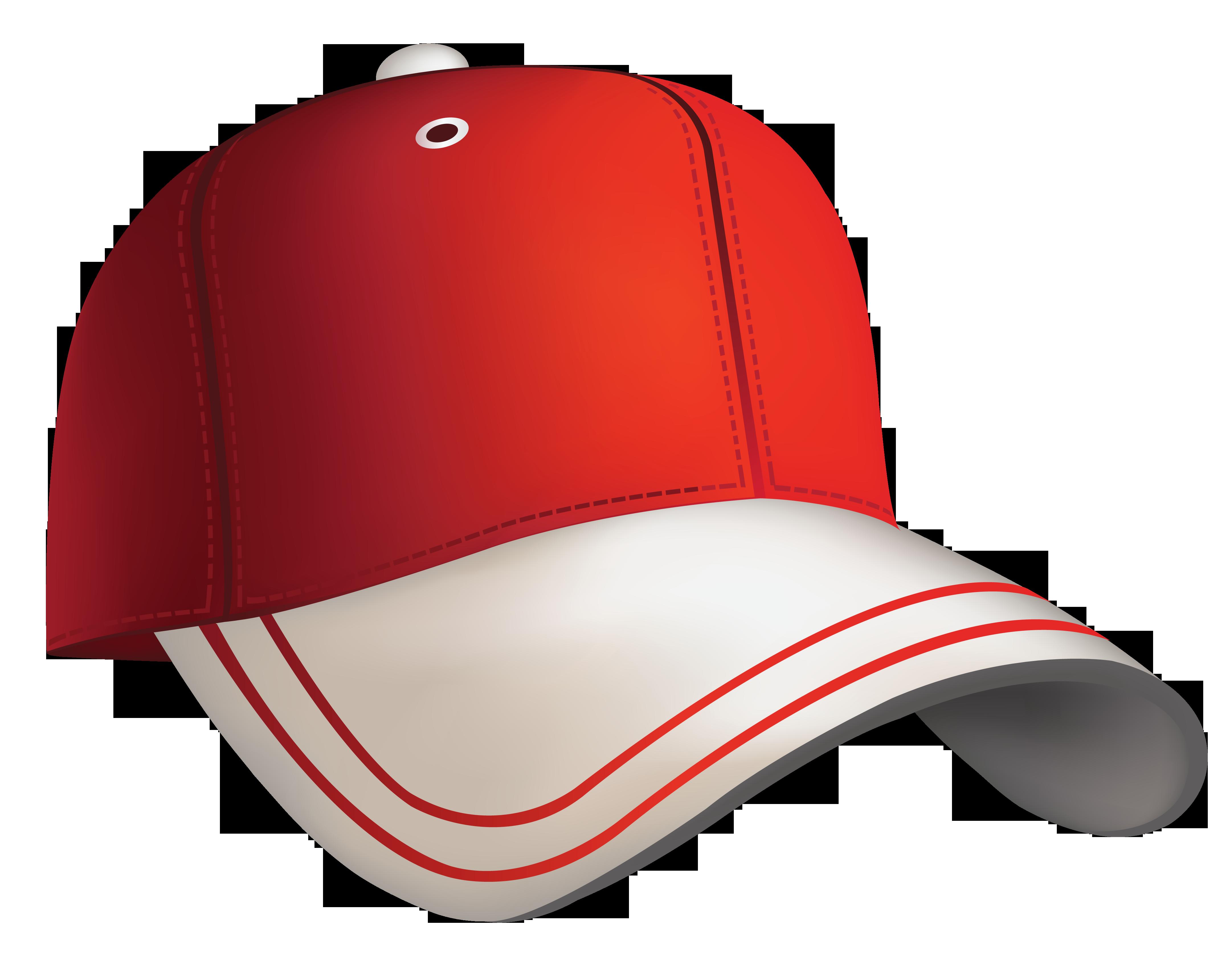Clip Art Baseball Hat Clipart baseball cap clipart kid red clipart