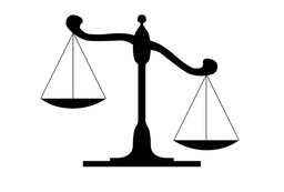 Unbalanced Scales Clipart If You Re Feeling The Eff