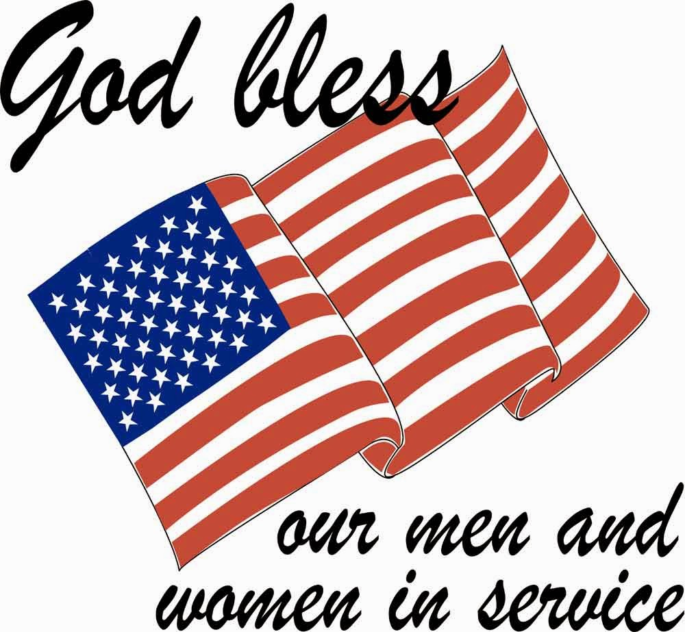 Veteran Memorial Day Clip Art