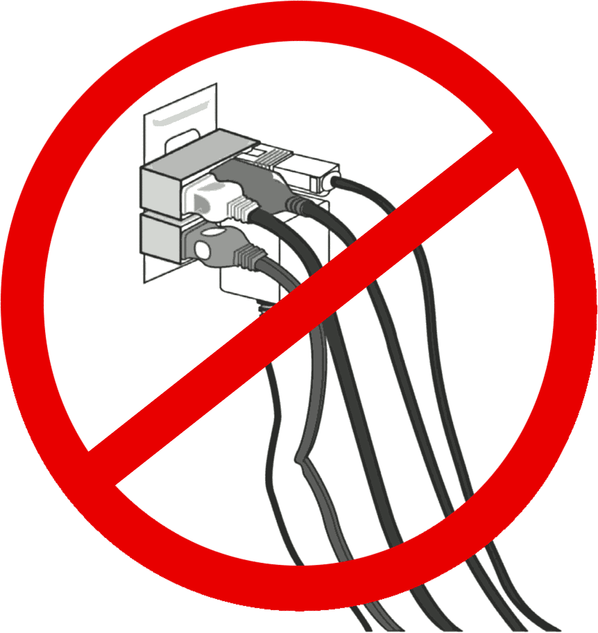 Electrical Safety Clipart - Clipart Kid