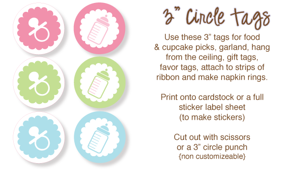 Printable Baby Shower Clipart - Clipart Suggest