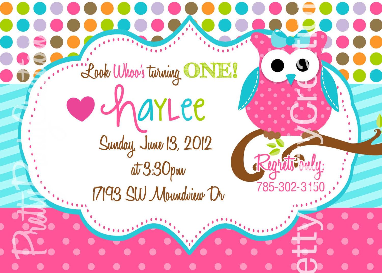baby owl invitations clipart  clipart kid, Baby shower invitations