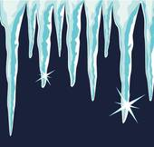 Icicle Illustrations And Clipart