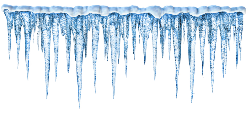 Icicles Clipart Png Winter Maintenance Tips To Protect Your Home And