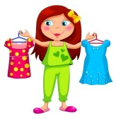 Change Clothes Clipart   Clipart Panda   Free Clipart Images