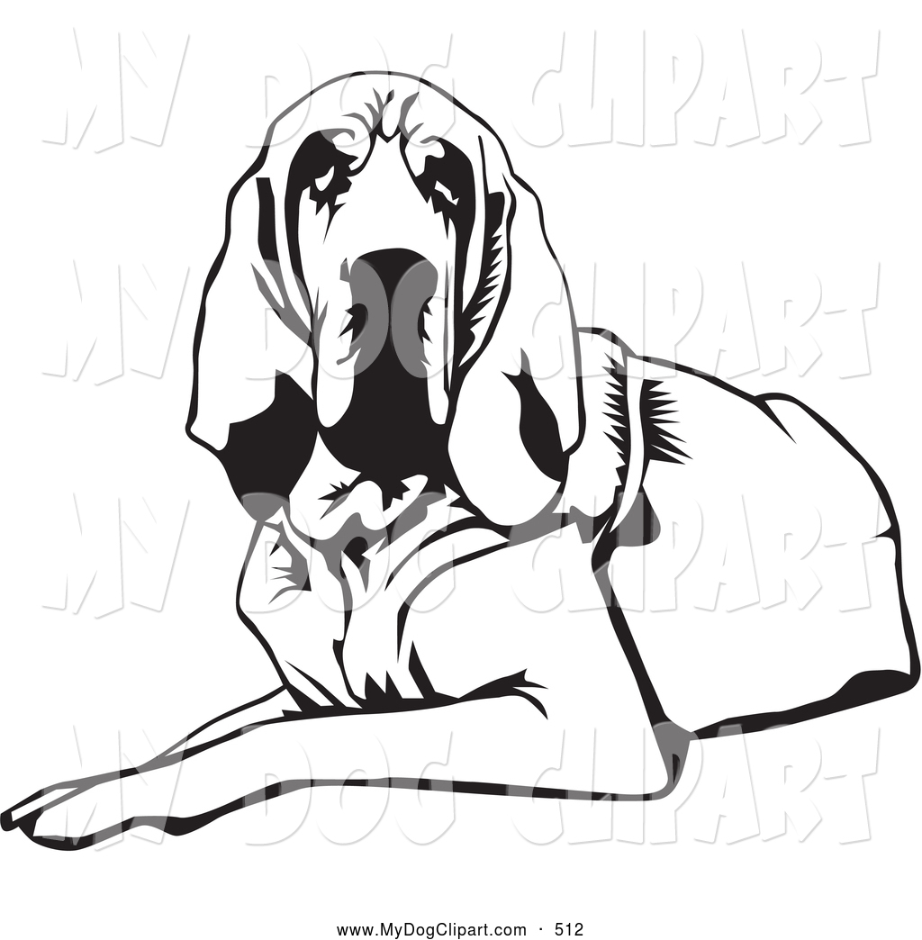 lazy clipart black and white - photo #26