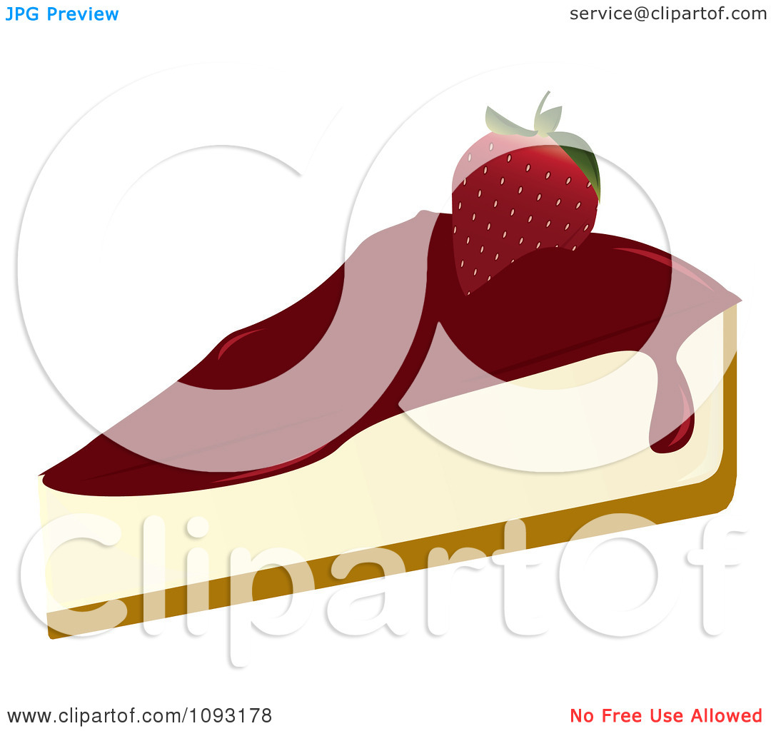 Cheesecake Images Clip Art : Strawberry Cheesecake Clipart - Clipart Kid