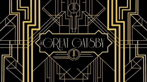 Gatsby Kinetic Typography Video  Click On The Image For A Closer Look
